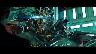 Transformers: el lado oscuro de la luna (2011) sentinel prime revive (hd latino)