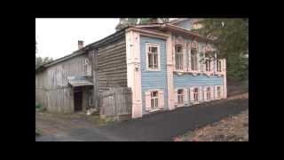 На улице Советской покрасили фасады некоторых домов.(На улице Советской покрасили фасады некоторых домов. Картина довольно приятная: покрашенные в разные цвета..., 2013-09-20T10:32:32.000Z)