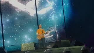 Ed Sheeran Thinking Out Loud live S o Paulo Brazil 13 02 2019.mp3