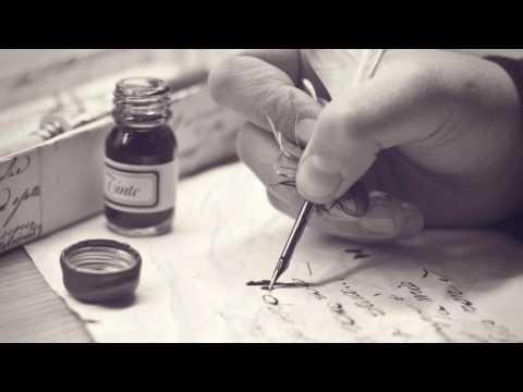 Вопрос: Как написать очерк?