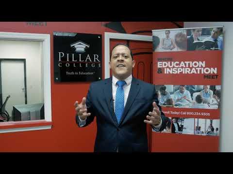 Pillar College BLEND en Plainfield