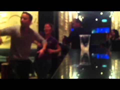 Dancing in Solas