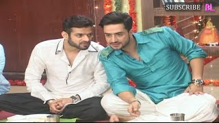 Ye Hai Mohabbatein On Location Shoot | 21 August 2015
