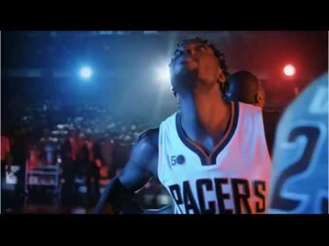 Paul George – Gatorade Flow Smooth Finish Drink TV Commercial 2017 ... bdbea0c36c77