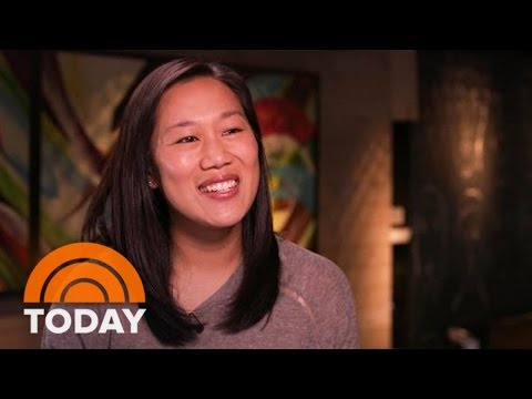 Priscilla Chan On $3 Billion Giveaway, Husband Mark Zuckerberg, Daughter Max | TODAY