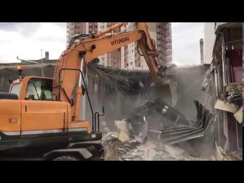 Демонтаж металлоконструкций Атон Сталь 84959025007