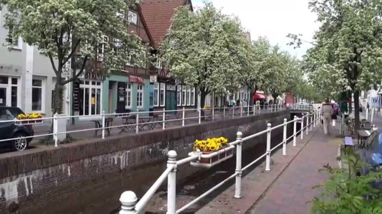 Buxtehude Altstadt