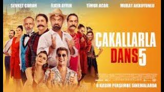 Çakallarla Dans 5 Türk Komedi Filmi HD İzle