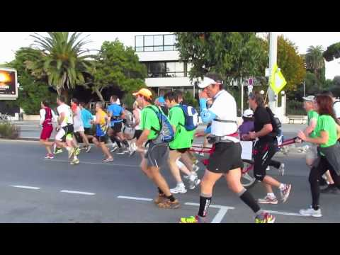 Marathon de Nice-Cannes 2011
