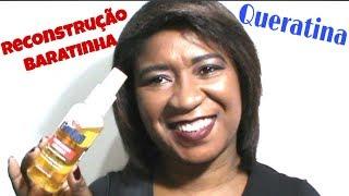 Baixar Queratina Liquida Niely Gold /Por ROSSANA SOUZA