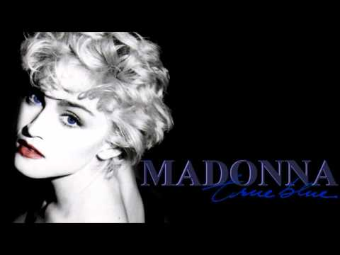Madonna - 02. Open Your Heart