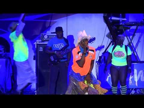 Natrual Rampler - Laptop, Live! Antigua Carnival 2017