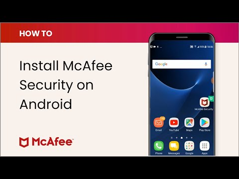 McAfee KB - How to download and install McAfee consumer