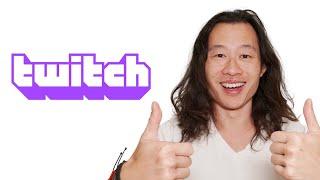 How I Found My Twitch Co-Founders
