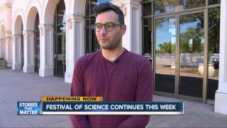 San Diego Science Festival and Expo - STEM