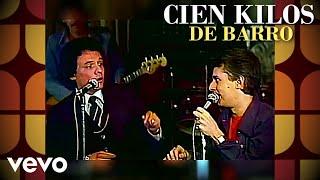 José José y Enrique Guzmán - Cien kilos de barro / En vivo 1977 (RESTAURADO)