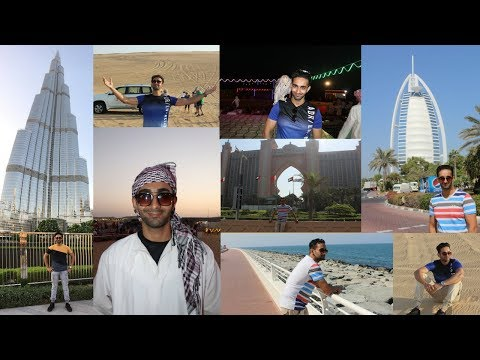 Dubai Travel Guide & Must See Attractions