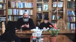 Ostrovul 2013, Duhovnicul iadului, Monahul Depravat, Crestinul Pervers