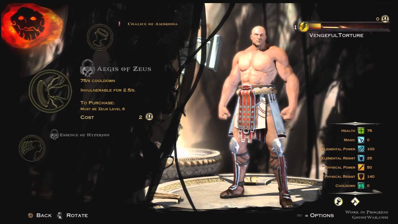 God of war ascension beta intro and character customization hd god of war ascension beta intro and character customization hd youtube voltagebd Gallery