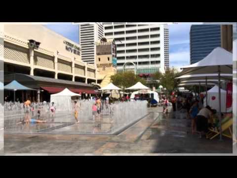 Family Oasis, Forrest Place, Perth