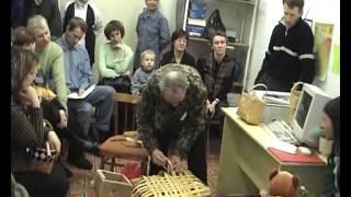 Дедушка Ведрусс Валентин Яковлевич_2009 ч1