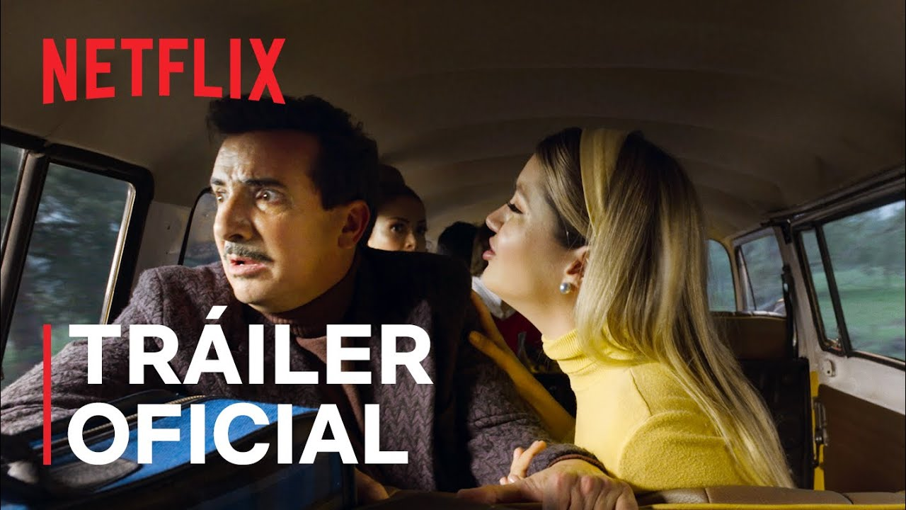 Chichipatos Temporada 2 | Netflix