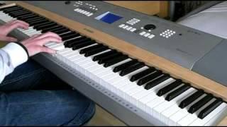 Sad Piano Theme