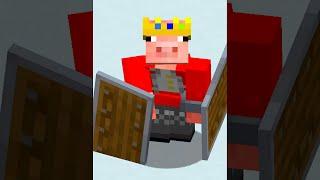 Minecraft Shield FACTS
