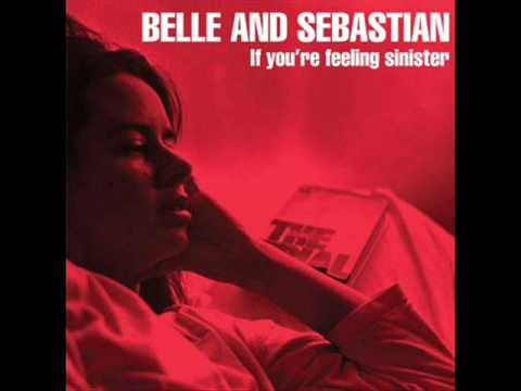 Belle and Sebastian - The stars of track and field mp3