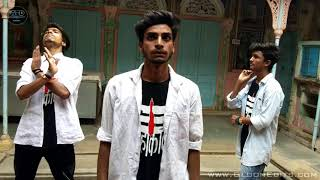Aao Kabhi Haveli Pe | STREE | Dance Choreography by AJD Dance Crew |