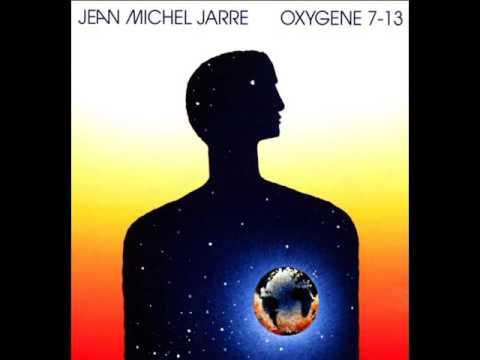 CD Jean Michel Jarre   Oxygène 7 13 1997   01   Oxygène 7