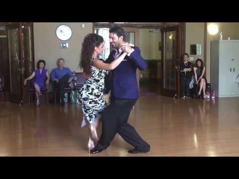 3/3 Performance at Lake Merritt Dance Center, Oakland, California
