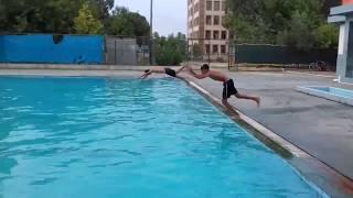 Adana Atakent Yüzme Havuzu