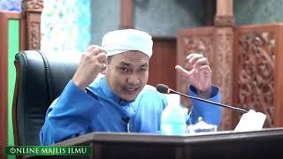Ustaz Fawwaz Md Jan l Tanda Tanda Akhir Zaman