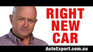 How to choose the right car in 2017 | Auto Expert John Cadogan | Australia
