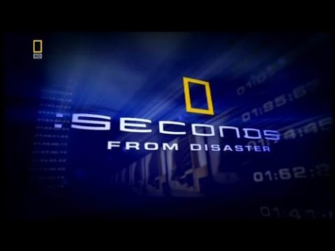 Секунды до катастрофы - Авиакатастрофа на болотах Флориды (S03E06, #32)