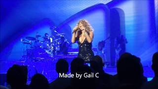 Mariah Carey  Love Takes Time  Las Vegas 24-05-15
