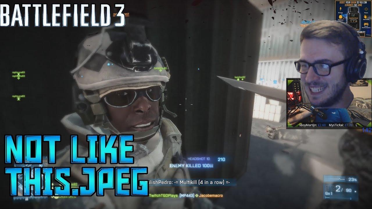 Battlefield 3 On PC Is Still Active/Fun In 2019!