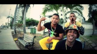Bien Vacilao [Oficial Video] - Lenon King & Deiby Joseph Ft Jader Tremendo