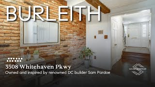 12105 Drews Ct, Potomac, MD 20854 - The Synergy Group Listing