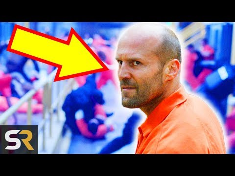 10 Mistakes and Plot Holes In The Fast And Furious Franchise