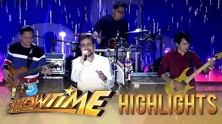 Shamrock delivers a throwback sound trip for the madlang people | It's Showtime