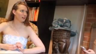 Cute & Humble Wedding in Fairfax, VA | Stephanie + Grant