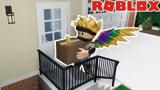 I PROVIDE YOU A PACKAGE FOR YOUR HOME!! -ROBLOX #467