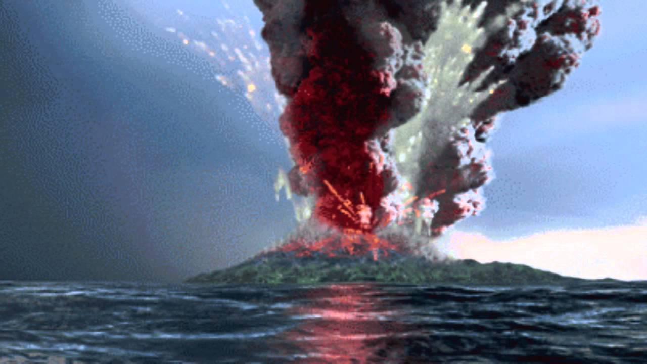 vulkaner youtube