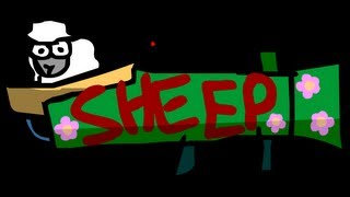 Strike force heroes 2 gameplay with sheep cannon HD!