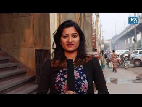 Raja Garden: Delhiites next big hangout hub