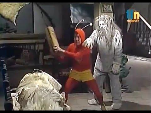 Chapolin - O Abominável Homem das Neves (Dublado) - TLN
