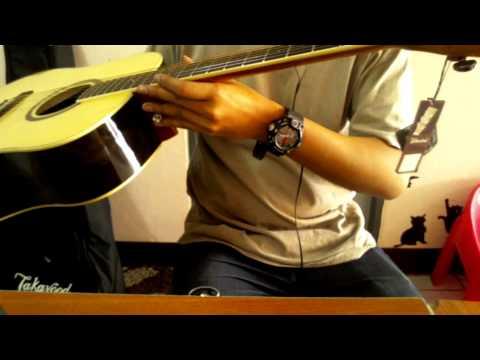 รีวิวกีต้าร์โปร่งไฟฟ้า Takavood TD450E (By Happyhome Music)