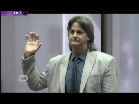 Marco Mangelsdorf/HIEC testifies @ HI PUC hearings